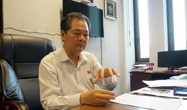 Phó Chủ nhiệm Ủy ban Pháp luật Quốc hội bật mí phương án sửa luật để đáp ứng đòi hỏi của CPTPP - Ảnh 1.