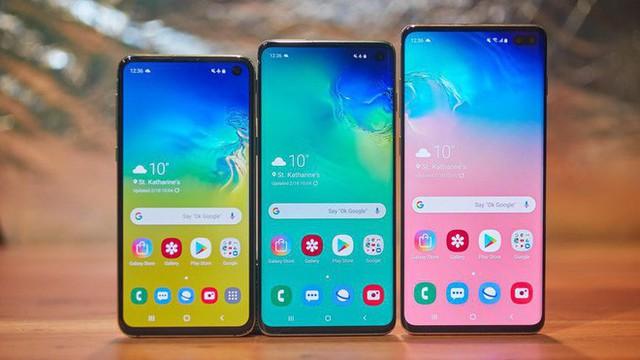 Mỹ cấm cửa Huawei thì Apple cũng chẳng vui vẻ gì, đây mới là hãng smartphone mừng vui nhất - Ảnh 3.