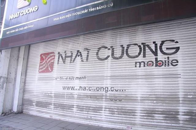 Chuỗi cửa hàng Nhật Cường ra sao sau khi Tổng giám đốc bỏ trốn? - Ảnh 6.