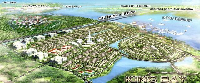 Khu dân cư Vĩnh Thanh, Nhơn Trạch – thu hút khách hàng, lựa chọn sinh lời cho nhà đầu tư! - Ảnh 1.