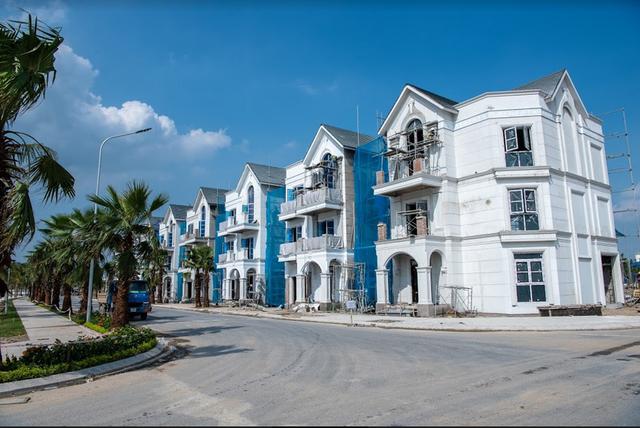 Cận cảnh tiến độ đại đô thị Vinhomes Ocean Park Gia Lâm, siêu dự án lớn nhất từ trước đến nay của Vingroup tại Hà Nội - Ảnh 6.