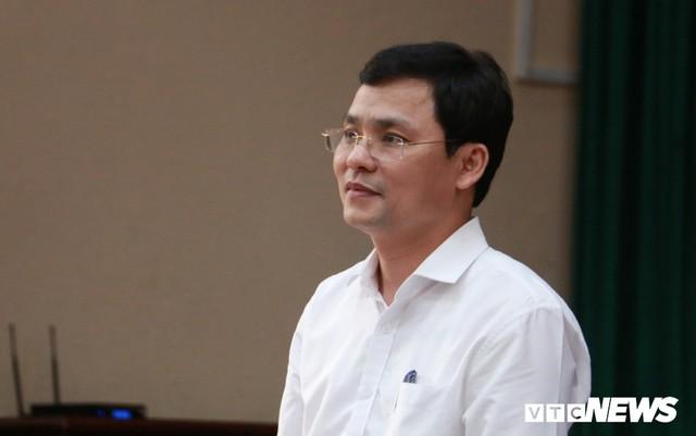 Hà Nội cung cấp thông tin vụ Nhật Cường Mobile - Ảnh 1.