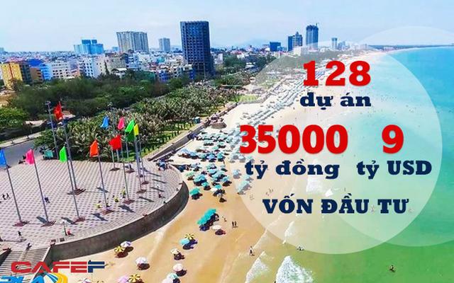 Hé lộ ý tưởng quy hoạch, đầu tư dự án tỷ USD của Novaland tại Bà Rịa - Vũng Tàu - Ảnh 3.