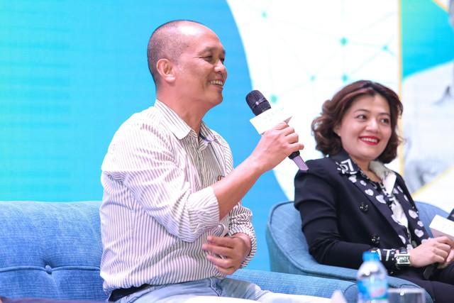 Ông Nguyễn Thành Nam: Cái đang yếu nhất trong Make in Vietnam là chúng ta không biết chúng ta có vấn đề gì! - Ảnh 2.