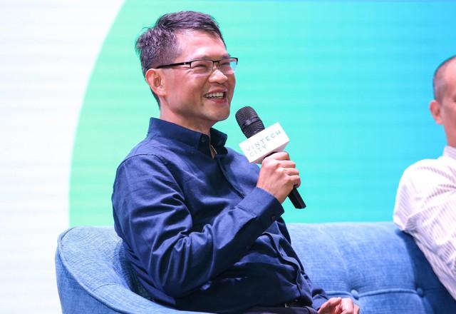Ông Nguyễn Thành Nam: Cái đang yếu nhất trong Make in Vietnam là chúng ta không biết chúng ta có vấn đề gì! - Ảnh 1.