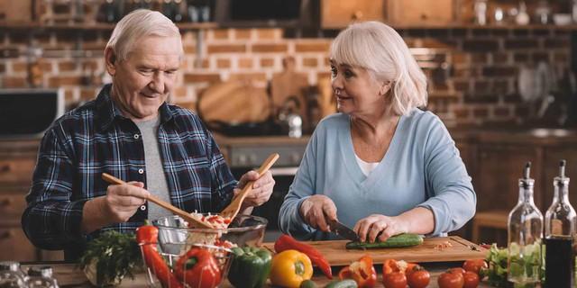Gừng càng già càng cay, người càng từng trải càng khôn ngoan: 9 bài học vô giá về cuộc sống được đúc kết từ kinh nghiệm của các lão nhân 100 tuổi - Ảnh 5.