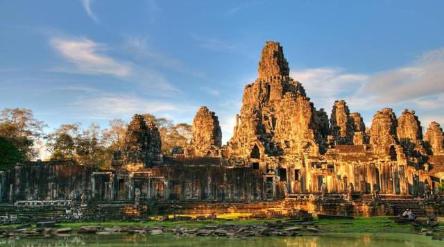 Lưu ngay danh sách 60 quốc gia miễn visa cho người Việt Nam du lịch ngắn ngày.2