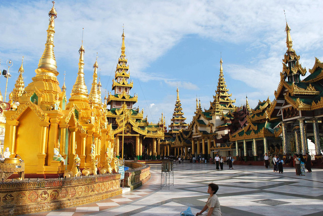 Lưu ngay danh sách 60 quốc gia miễn visa cho người Việt Nam du lịch ngắn ngày.4