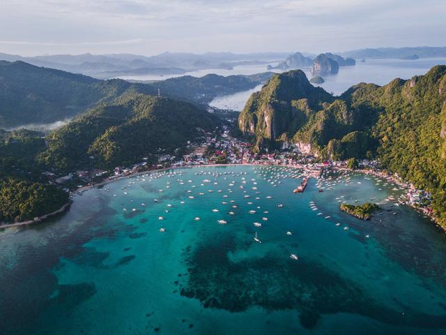 Lưu ngay danh sách 60 quốc gia miễn visa cho người Việt Nam du lịch ngắn ngày.6