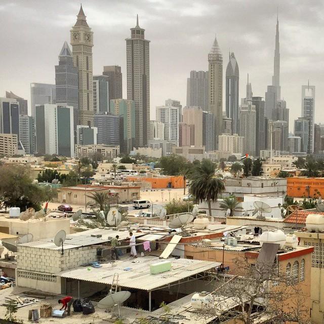 Những sự thật nghiệt ngã ít người biết về Dubai - thành phố dát vàng giàu sang bậc nhất thế giới - Ảnh 9.