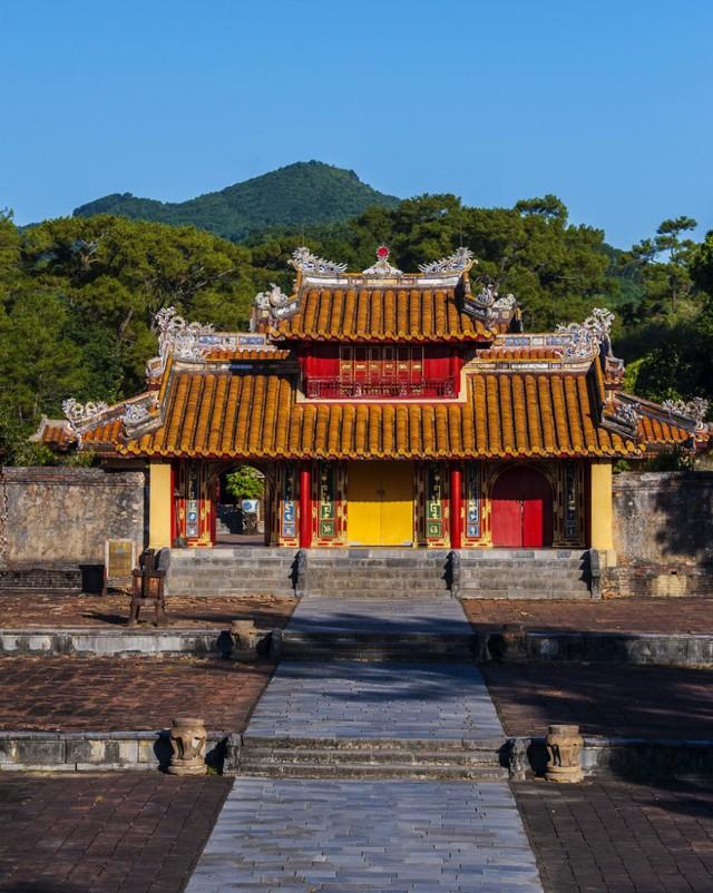 """Phía sau giải thưởng """"Dự án thành phố thông minh sáng tạo nhất châu Á"""" của Thừa Thiên Huế - Ảnh 3."""