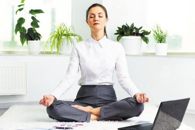 Đừng lấy bận rộn làm cớ, 5 việc đơn giản này mà còn không chịu làm, cuộc sống của bạn sẽ chẳng bao giờ hết căng thẳng - Ảnh 5.