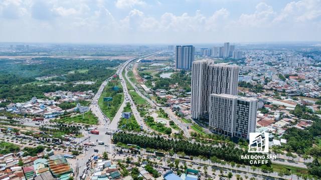 Thị trường BĐS khu Đông TPHCM: 6 tháng cuối năm sẽ như thế nào? - Ảnh 1.