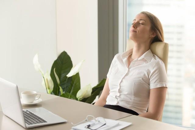 Đừng lấy bận rộn làm cớ, 5 việc đơn giản này mà còn không chịu làm, cuộc sống của bạn sẽ chẳng bao giờ hết căng thẳng - Ảnh 1.