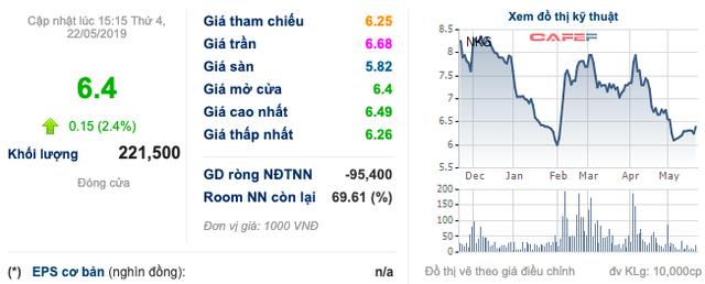 Liên tục thua lỗ và bốc hơi hàng ngàn tỷ tài sản, Thép Nam Kim phải bán ra công ty con - Ảnh 2.