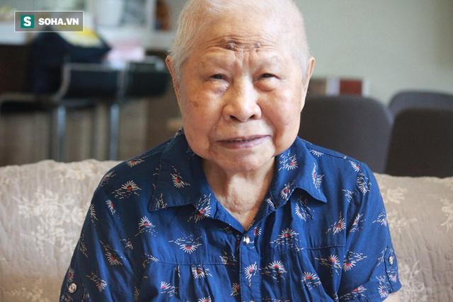 PGS 87 tuổi: Bí quyết 30 năm chiến đấu với tiểu đường và ung thư giai đoạn muộn vẫn sống khoẻ - Ảnh 1.