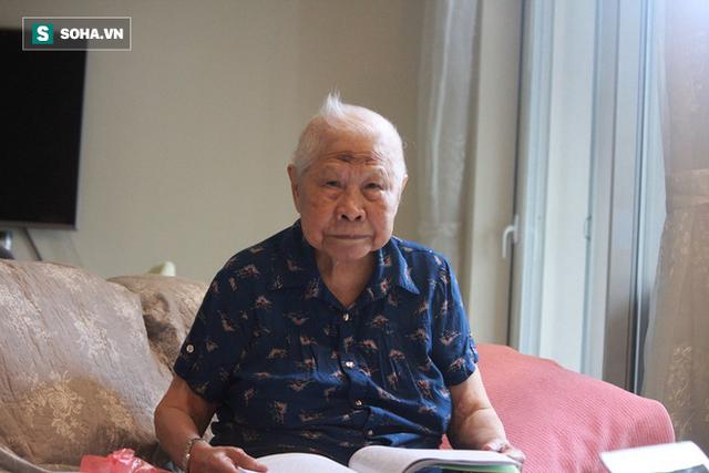 PGS 87 tuổi: Bí quyết 30 năm chiến đấu với tiểu đường và ung thư giai đoạn muộn vẫn sống khoẻ - Ảnh 2.