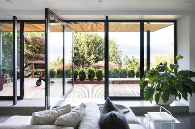 5 mẹo tạo sự lưu thông không khí trong nhà vô cùng hiệu quả nhưng ít người để ý - Ảnh 3.
