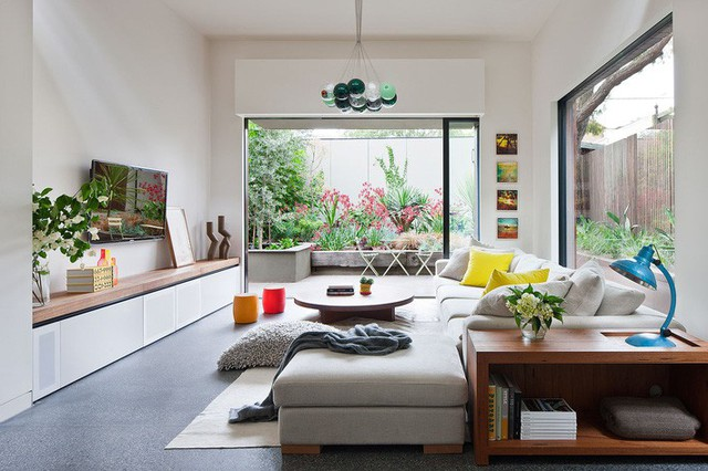 5 mẹo tạo sự lưu thông không khí trong nhà vô cùng hiệu quả nhưng ít người để ý - Ảnh 6.