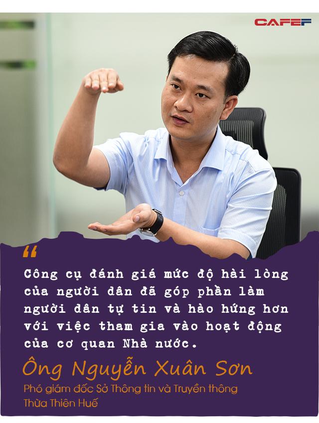 """Phía sau giải thưởng """"Dự án thành phố thông minh sáng tạo nhất châu Á"""" của Thừa Thiên Huế - Ảnh 5."""