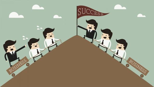 Trò truyện 60 phút với tỷ phú công nghệ, tôi học được 4 bài học đắt giá về kỹ năng lãnh đạo và thành công - Ảnh 1.