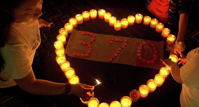Giả thiết mới vị trí máy bay MH370 gặp nạn - Ảnh 1.