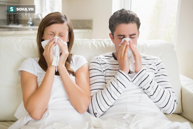 Danh y chia sẻ cách chữa viêm mũi, viêm da dị ứng: Người có bệnh có thể tham khảo - Ảnh 1.