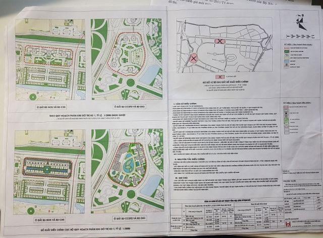 Xôn xao chuyện ở Ciputra: Cư dân phản đối kịch liệt chủ đầu tư nhồi nhà cao tầng; 6 dự án của Sunshine Group bao vây khu đô thị - Ảnh 4.