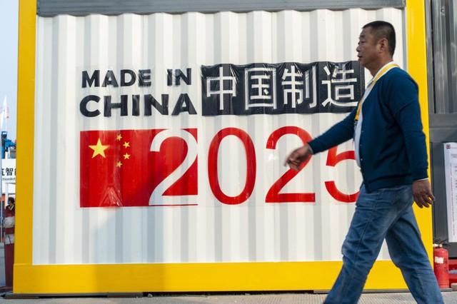 Đưa Huawei vào danh sách đen, liệu Mỹ vô tình tạo điều kiện để Trung Quốc trở thành một quốc gia tự cường về công nghê? - Ảnh 1.