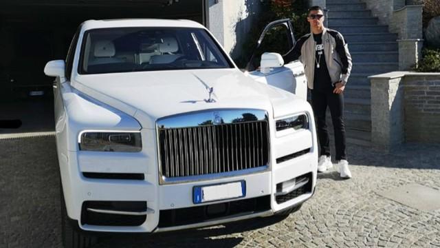 Mùa giải sắp kết thúc, Ronaldo tự thưởng cho bản thân siêu xe triệu USD khiến fan trầm trồ: Đẳng cấp vậy mới xứng với anh - Ảnh 8.
