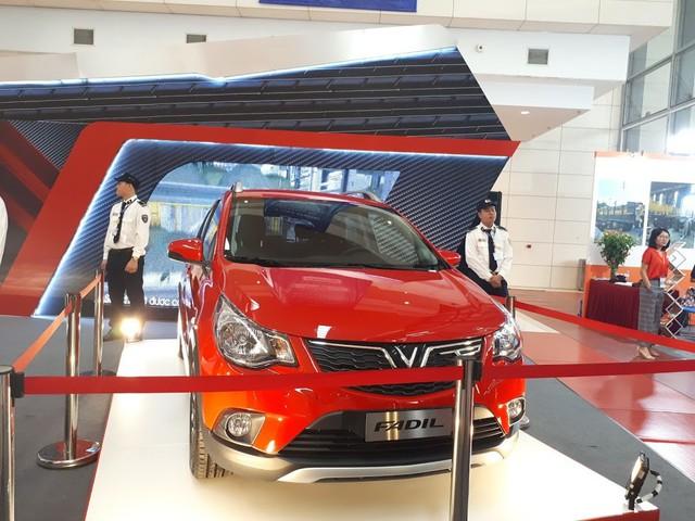 Kỳ tích 20 năm: Thái chế tạo 3 triệu ô tô, made in Việt Nam 250 ngàn xe - Ảnh 1.