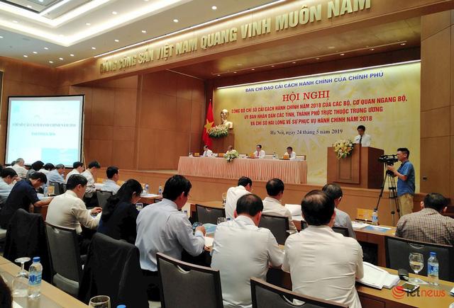 Quảng Ninh sẽ phê duyệt Đề án Chính quyền số của tỉnh ngay trong tháng 5/2019 - Ảnh 1.