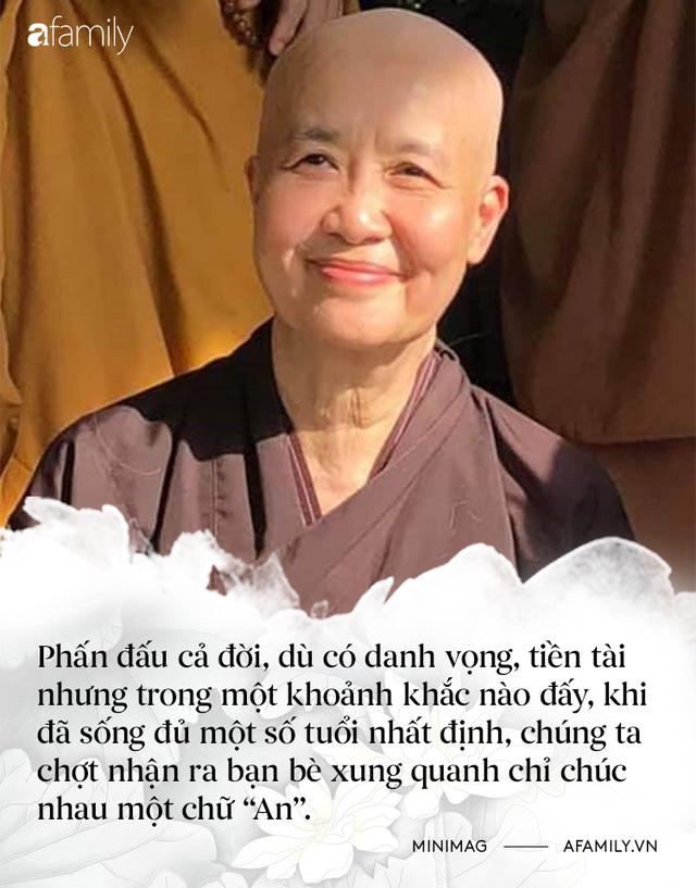 Nguyễn Dzoãn Cẩm Vân - Qua bao truân chuyên để thành Huyền thoại của gian bếp Việt, cuối cùng vì chữ An mà buông bỏ tất cả - Ảnh 17.