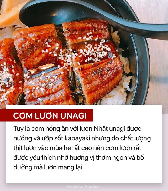 Học người Nhật dùng ẩm thực thổi bay cơn nóng mùa hè với 8 món ăn dưới đây - Ảnh 4.