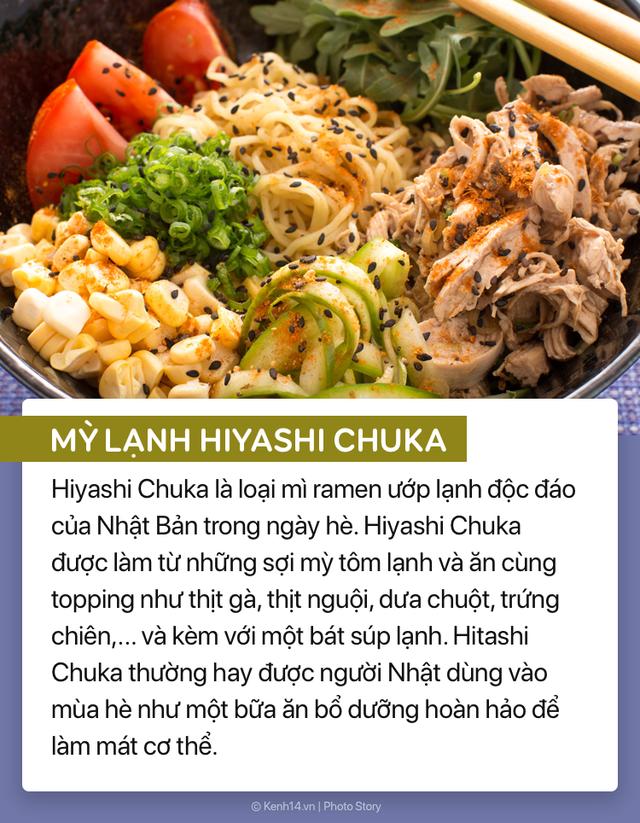Học người Nhật dùng ẩm thực thổi bay cơn nóng mùa hè với 8 món ăn dưới đây - Ảnh 5.