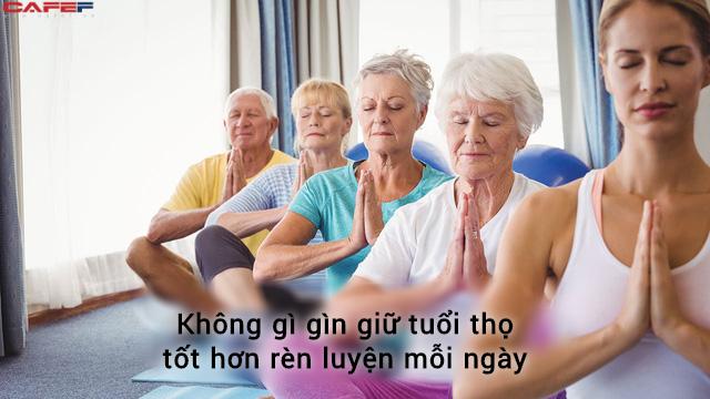 Sau 50 tuổi, nếu cơ thể còn lưu giữ 3 phẩm chất sau thì tuổi thọ càng dài lâu, tâm trí càng thông tuệ - Ảnh 2.