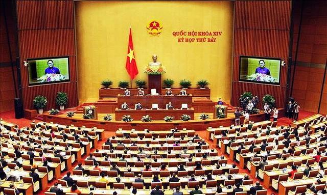 Hôm nay Quốc hội giám sát về đất đai đô thị - Ảnh 1.