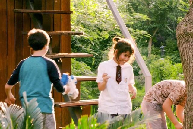 Mong muốn con sống một đời bình an, người mẹ trẻ rời thành phố về ngoại ô xây nhà vườn rộng 1000m² với bể bơi và cây xanh đẹp như mơ  - Ảnh 13.