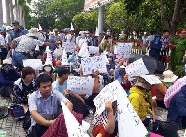 Đà Nẵng thời hậu sốt đất - Ảnh 3.