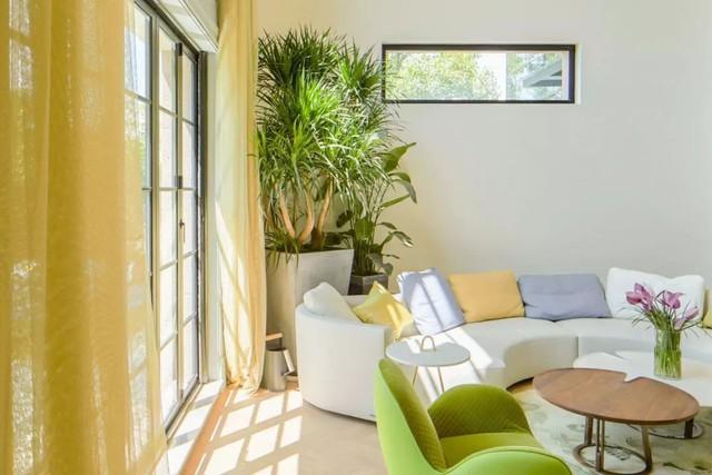 Mong muốn con sống một đời bình an, người mẹ trẻ rời thành phố về ngoại ô xây nhà vườn rộng 1000m² với bể bơi và cây xanh đẹp như mơ  - Ảnh 22.
