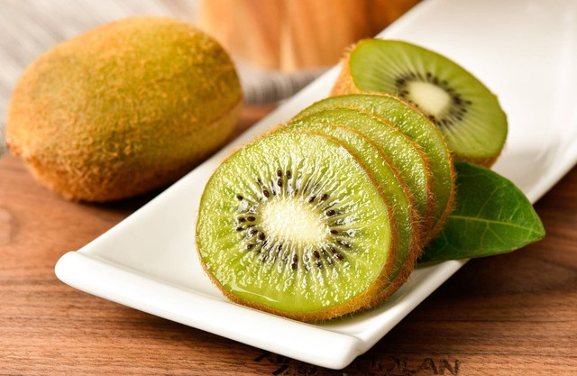 6 loại thực phẩm là thần dược giúp bền vững thành mạch máu, tránh huyết áp cao, mỡ máu và đường huyết cao - Ảnh 5.