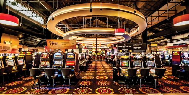 Casino ở Hội An sẽ có công nghệ nhận diện các con bạc có khả năng thua lớn - Ảnh 1.