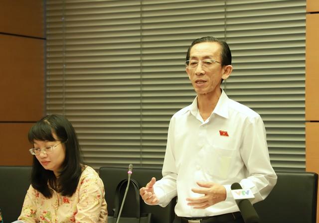 TS. Trần Hoàng Ngân: FDI từ Trung Quốc vào Việt Nam tăng vọt là do hiệu ứng kép - Ảnh 1.
