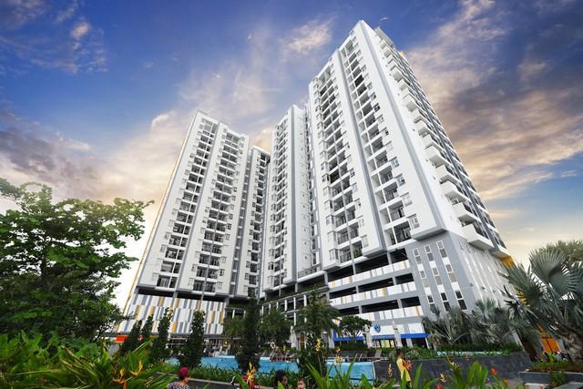 Giải bài toán nguồn cung căn hộ mới đang khan hiếm trên thị trường địa ốc TP.HCM - Ảnh 1.