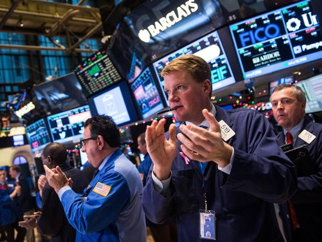 8 điều ít biết về nền kinh tế lớn nhất thế giới - Ảnh 1.