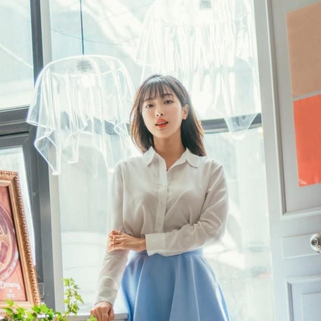 Nhật ký ung thư đầy lạc quan của Beauty Blogger Hàn Quốc: Nụ cười luôn thường trực trên môi, rồi tóc sẽ mọc lại thôi - Ảnh 3.