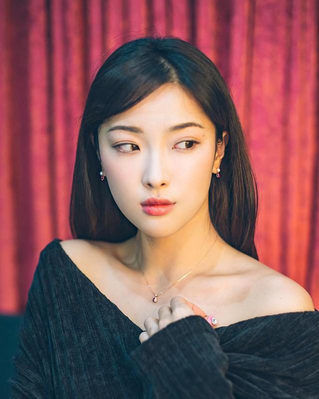 Nhật ký ung thư đầy lạc quan của Beauty Blogger Hàn Quốc: Nụ cười luôn thường trực trên môi, rồi tóc sẽ mọc lại thôi - Ảnh 5.