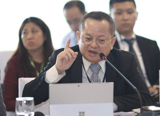 Vua tôm Minh Phú: Vay lãi suất chợ đen đến 30 – 50%/năm nuôi tôm vẫn có lời! - Ảnh 2.
