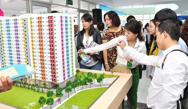 Nhà đầu tư bất động sản chuộng lướt sóng đất nền - Ảnh 2.