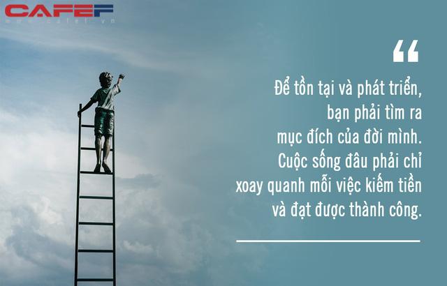 Cả đời lẩn tránh thất bại để theo đuổi vinh quang, nhưng chỉ 1 câu nói này của Khổng Tử sẽ khiến ta tỉnh ngộ: Đơn giản nhưng mấy ai làm được? - Ảnh 3.